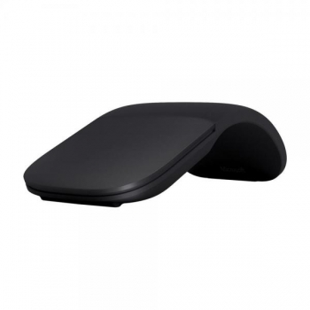 Мышка Microsoft Surface Arc Mouse – Black (CZV-00016)