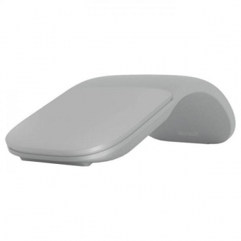 Мышь Microsoft Surface Arc Mouse – Light Grey (CZV-00001)